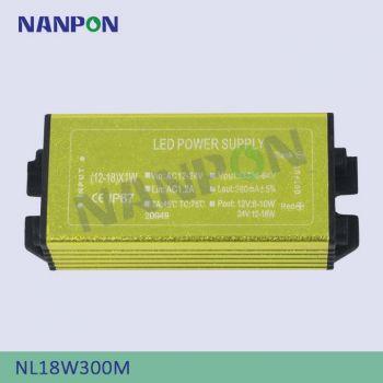 LED DRIVER 18W - NL18W300M