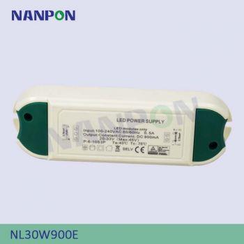 LED DRIVER 30W - NL30W900E