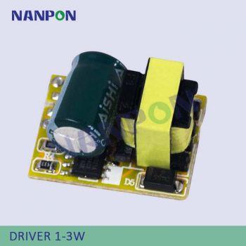 driver 3w