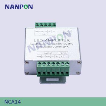 bộ khuếch đại công suất led dây/ led thanh