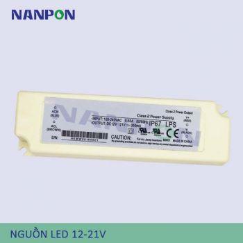 LED DRIVER 12-21V